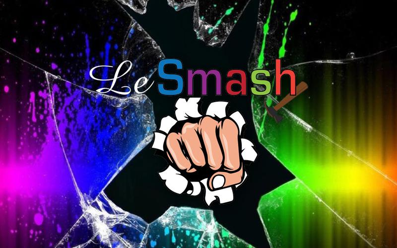Le Smash - 50% Off Le Smash Vouchers and Parties!