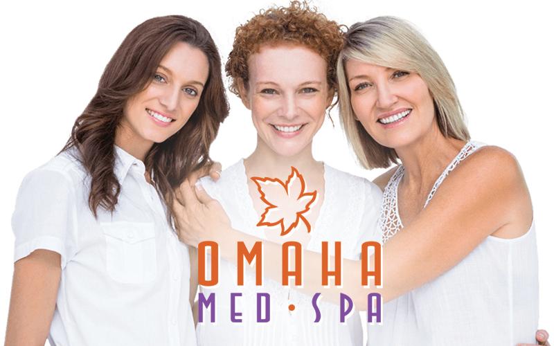 Omaha Med Spa - 50% Off Deals at Omaha Med Spa!