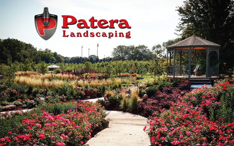 Patera Landscaping - Landscaping Gift Certificates from Patera!