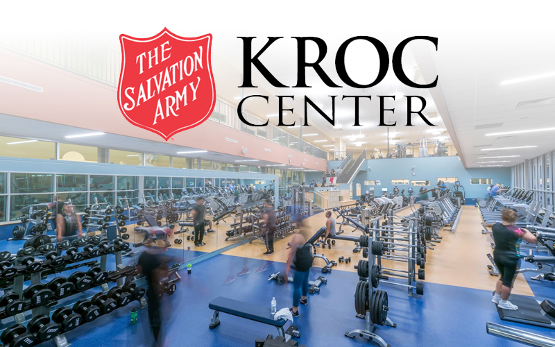 Salvation Army Kroc Center - Save 50% on Annual Memberships at the Salvation Army Omaha Kroc Center!