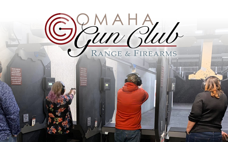 Omaha Gun Club - 50% Off Concealed Carry Permit Class at Omaha Gun Club!