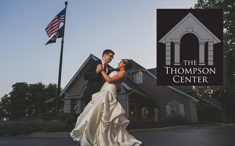 Thompson Alumni Center At UNO - Half Off Wedding Packages at Thompson Alumni Center at UNO!
