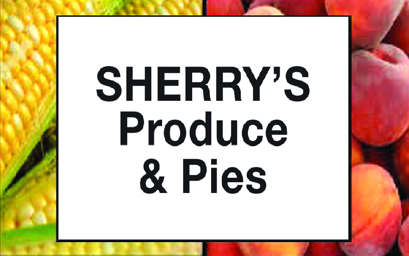 Sherry's Produce & Pies - Get $20 Worth of the Best Fruits & Vegetables In Omaha For $10