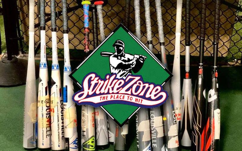 Strike Zone - Grand Slam Memberships at Strike Zone