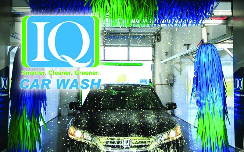 IQ Car Wash - 50% OFF The IQ Car Wash