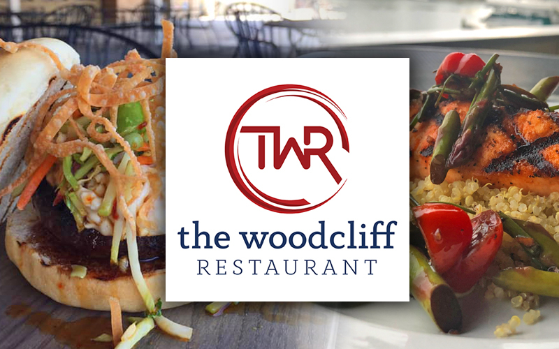 The Woodcliff Restaurant - $15 for $30 of Food and Drinks at The Woodcliff Restaurant in Fremont!