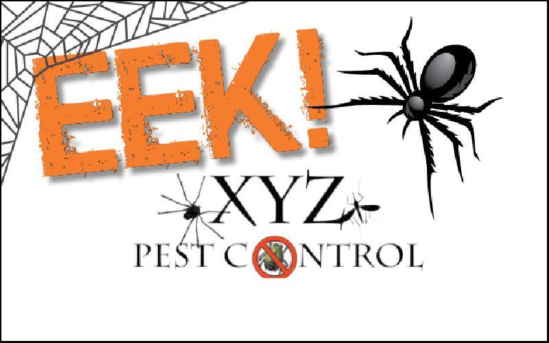 Xyz Pest Control - 1st Time Pest Spray & Termite Inspection for $60