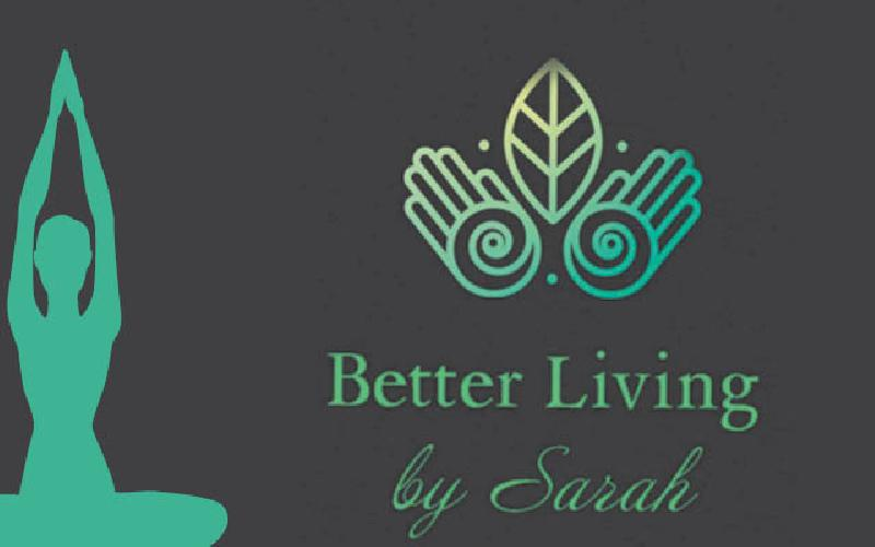 Better Living By Sarah - Balance and Inner Peace Are Within Your Reach