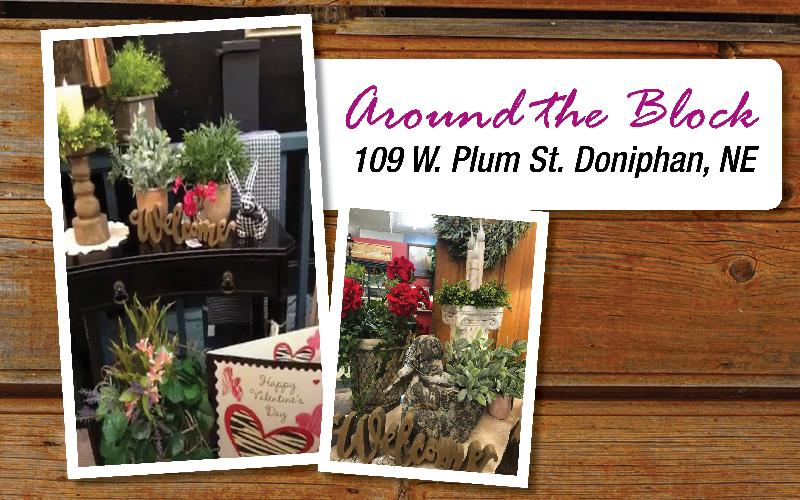 Around The Block - Bring warmth to your home this winter from Around The Block