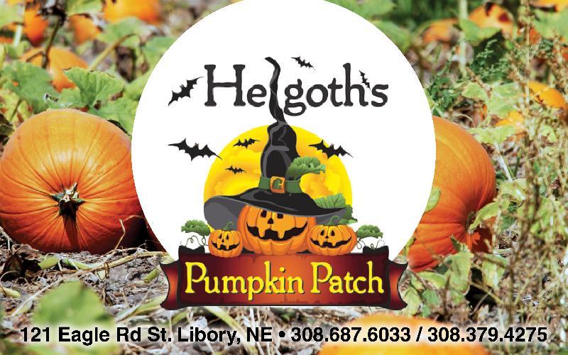 Helgoths Pumpkin Patch - Harvesting Memories at Helgoth's Pumpkin Patch