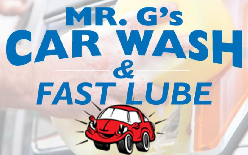 Mr. G's Car Wash - Keep your vehicle in Top Shape with this deal from Mr. G's Car Care Center!