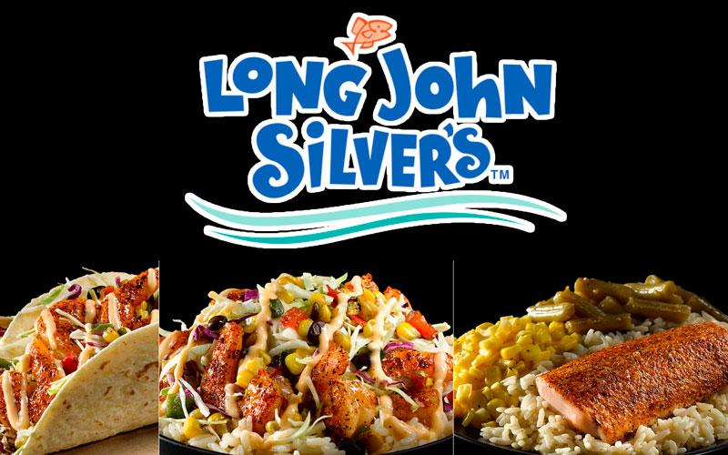 Long John Silver's - Great Seafood at an Awesome Price!