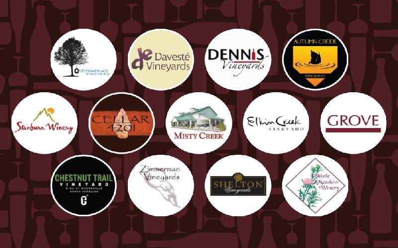 Wine Card - WINE CARD - Offers at 14 Top Wineries for Only $49!