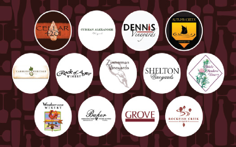 Wine Card - WINE CARD - Offers at 13 Top Wineries for Only $59!