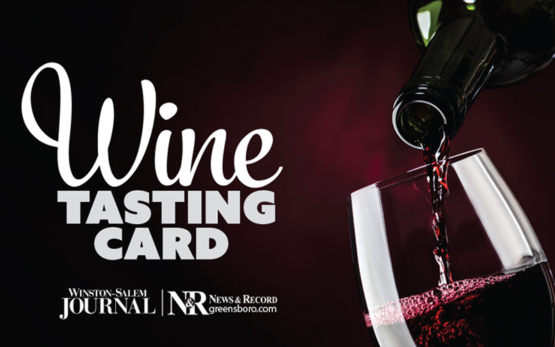 Wine Card - WINE CARD - Offers at 13 Top Wineries for Only $59.95!