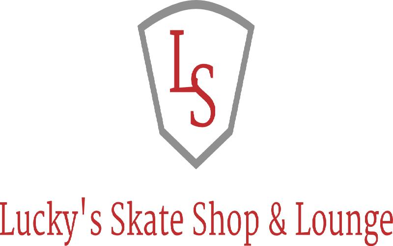 Lucky's Skate Shop & Lounge - Lucky's Skate Shop $50 Voucher