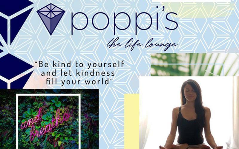 Poppi's - Poppi's Signature Facial - 50% Off