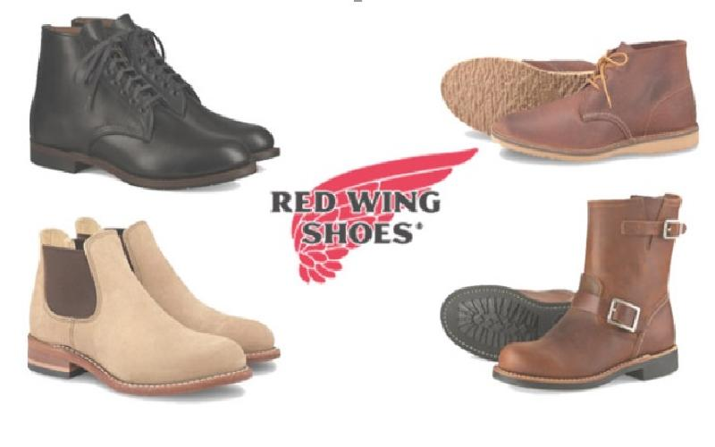 Red Wing - Red Wing Gift Card