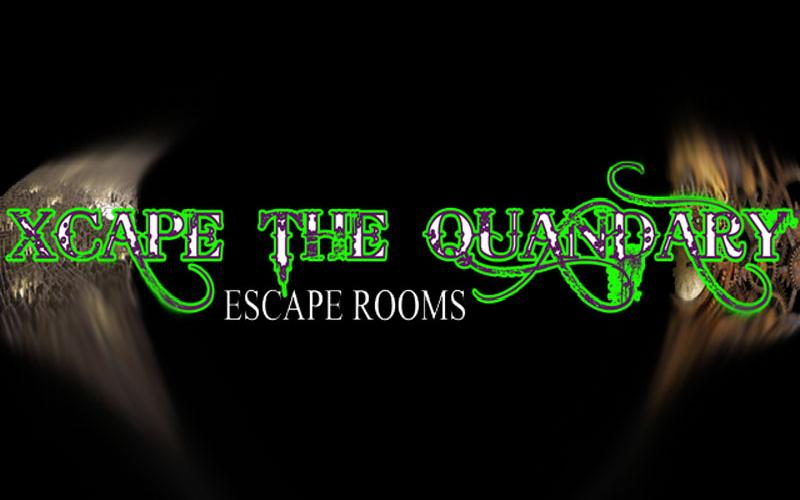 Xcape The Quandary - Xcape the Quandary Gift Certificate