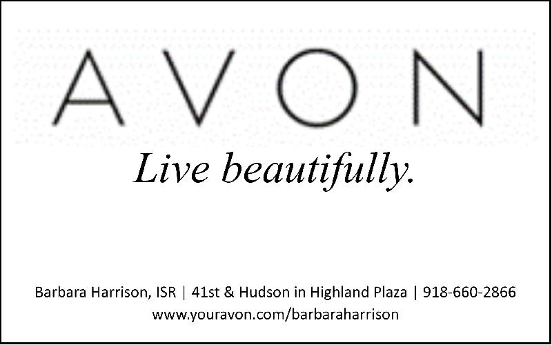 Avon - $50 for $33.50 Off Your Next Purchase