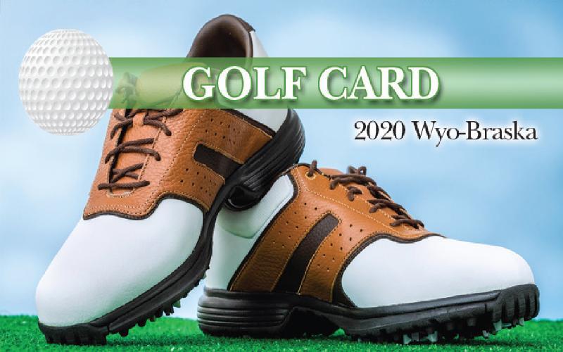 Star-Herald - 2020 Wyobraska Golf Card