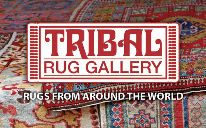 Tribal Rug Gallery - Spring Rug Cleaning - 50% off!