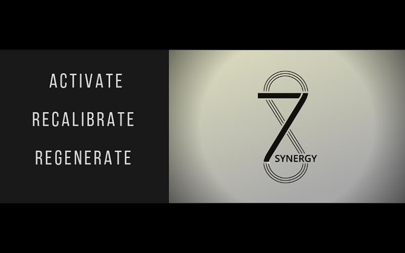 7Synergy™ - Buy 3 Classes for $21, Get 3 Free!