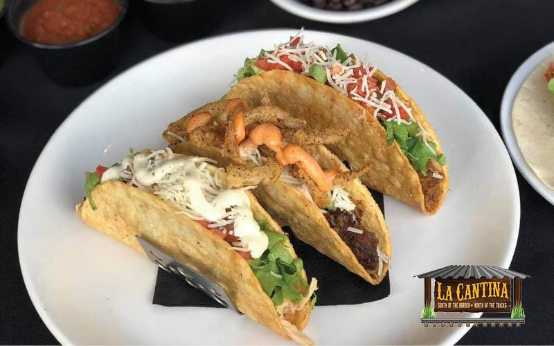 La Cantina - $20 for $10