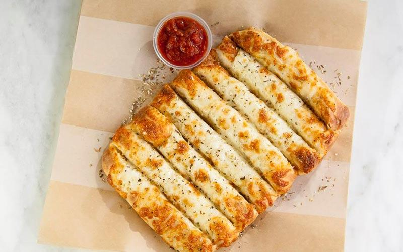 Red Brick Pizza - Save Half at Redbrick Pizza