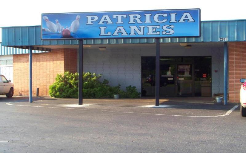 Patricia Lanes - Half Off 4 Games & 2 Shoe Rentals