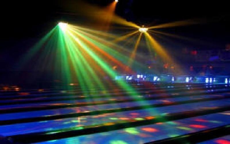 Dothan Lanes - Rockin' Cosmic Bowling