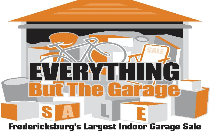 Everything But The Garage - 2 early bird tickets for $10 ($20 value)