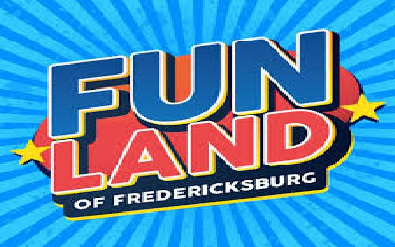 Funland - $50 Funland Play Card for $25