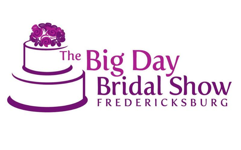Fredericksburg Expo Center - Big Day Bridal Show Half Price VIP tickets