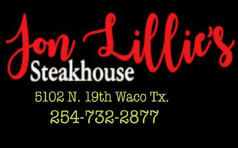 Jon Lillie's Steakhouse - Pay $10 for $20 at Jon Lillie's Steakhouse