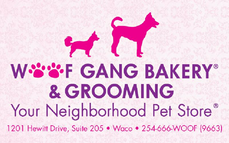Woof Gang Bakery & Grooming - $10 for $20 For Services, Merchandise or Treats from Woof Gang Bakery & Grooming