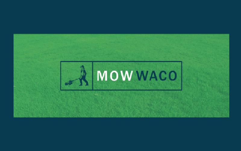 Mow Waco - Pay $25 for $50 toward Lawn Care Services from Mow Waco