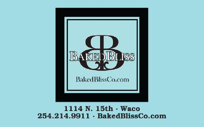 Baked Bliss Baking Company - Get 50% off value for Delicious Baked Goods at Baked Bliss Baking Co!