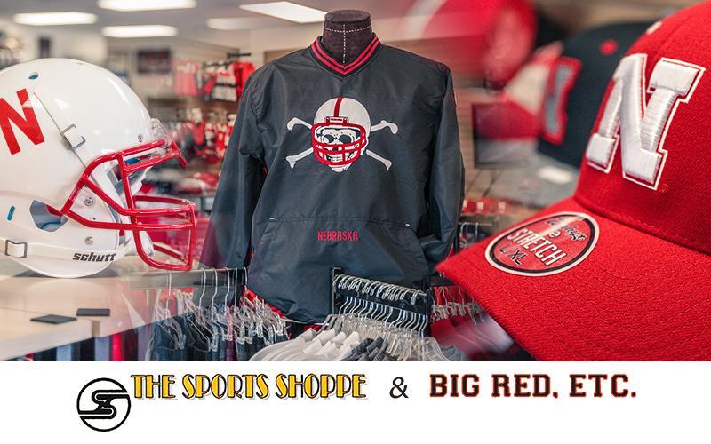 Sports Shoppe / Big Red, Etc. - The Sports Shoppe Big Red, ETC