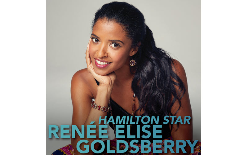 Quad City Symphony Orchestra - 2 Tickets to An Evening with Renée Elise Goldsberry