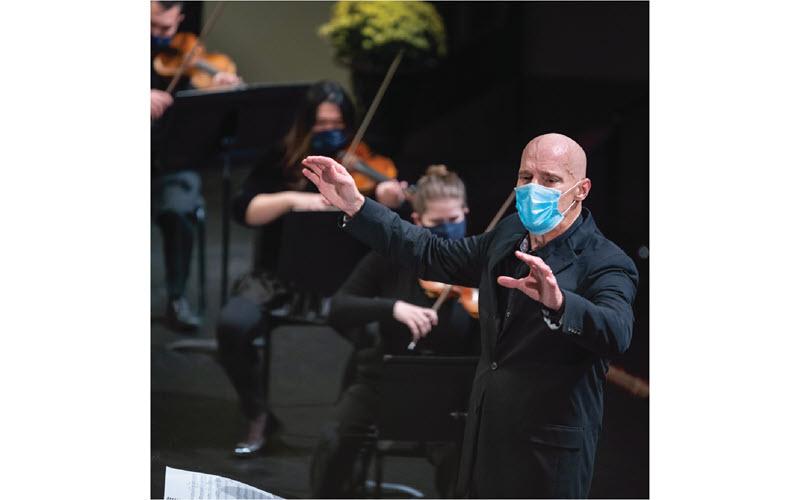 Quad City Symphony Orchestra - Digital Access to a 2020-21 Masterworks Concert