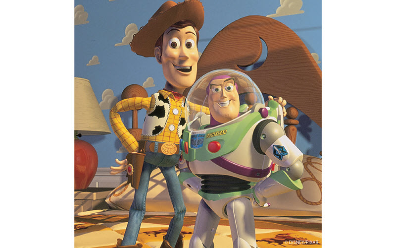 Quad City Symphony Orchestra - Family Tickets to Disney/Pixar's Toy Story™ in Concert
