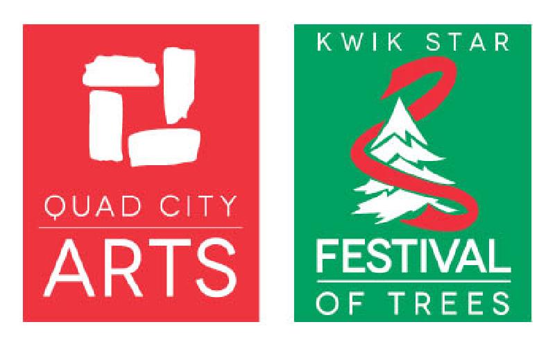 Quad City Arts   Festival Of Trees - Quad City Arts   Festival of Trees Giftcard
