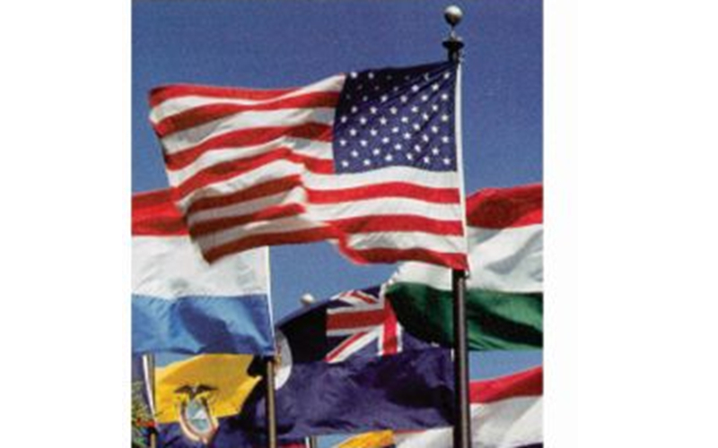 Regalia Mfg Co - US Flags